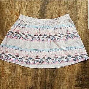 LC Lauren Conrad beach umbrella skirt size XL